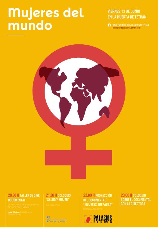 140611_Mujeres del mundo